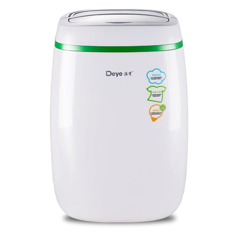 德业 DYD-E12A3 抽湿器质量好吗,好用吗