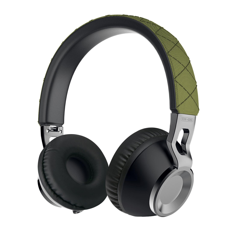 Sound Intone CX-05 耳机质量好吗,好用吗