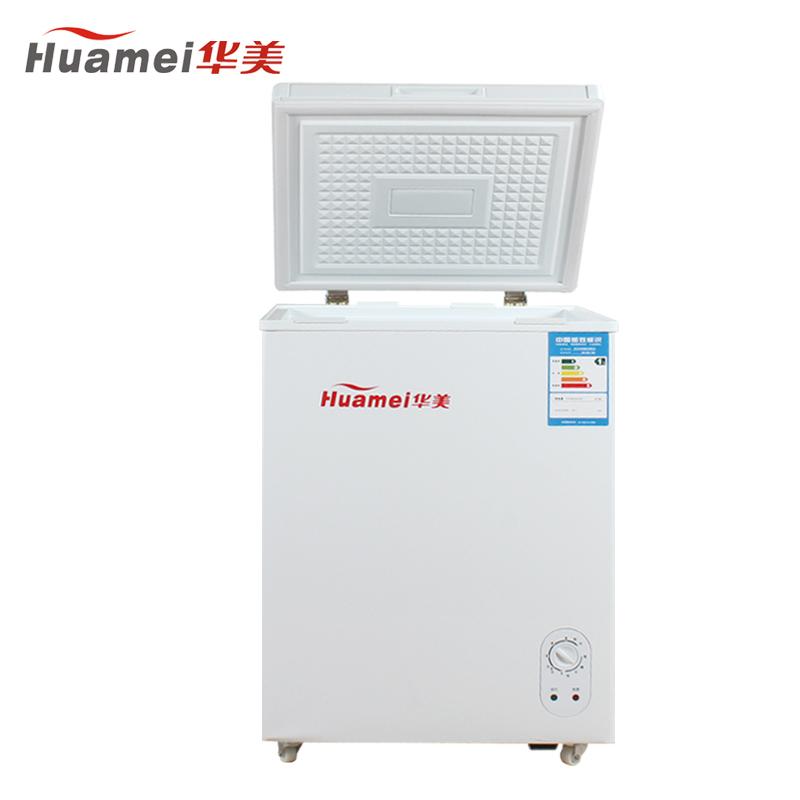 华美 BC/BD-118 冷柜质量好吗,好用吗