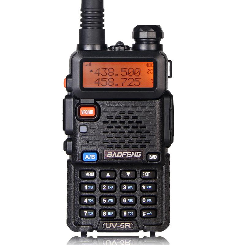 宝锋 UV-5R 对讲机好不好,怎么样,值得买吗