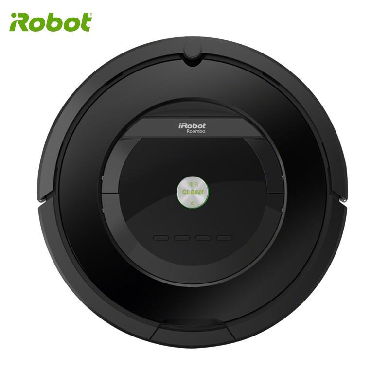 IROBOT/艾罗伯特 Roomba 860扫地机器人实用性如何?扫的干净吗?