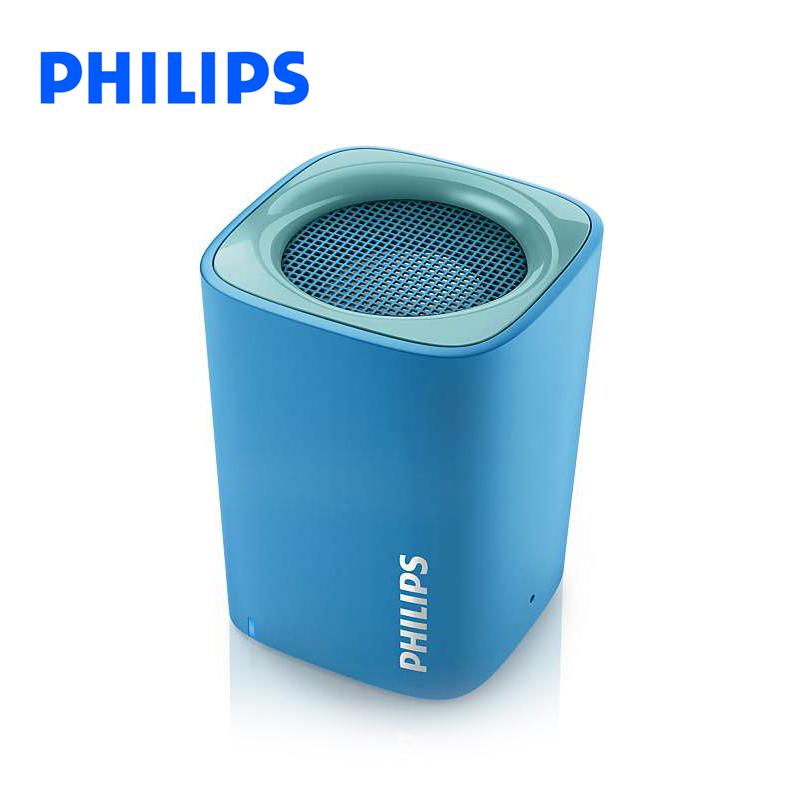 Philips/飞利浦 BT100 音箱怎么样,评测