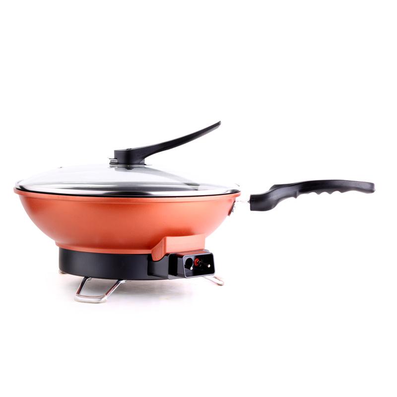H-CHU/昊厨 8933电火锅这种东西实用吗?