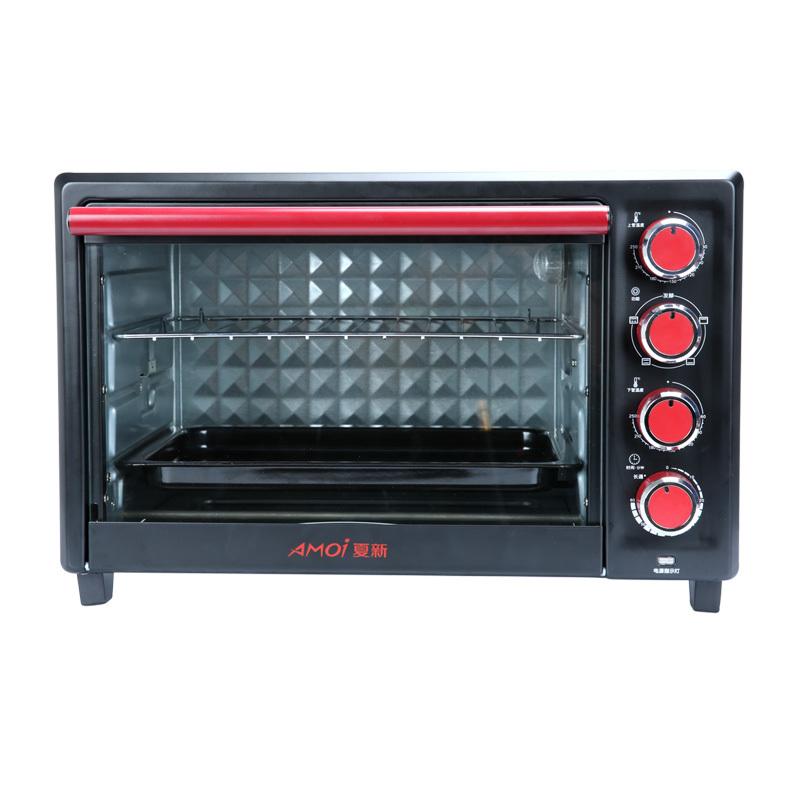 Amoi/夏新 GE-33R电烤箱好不好用,求推荐