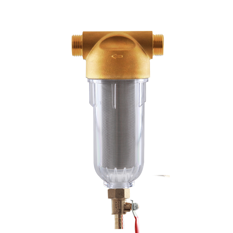 颂福 SF-QZ1001 净水器怎么样,质量如何,好用吗