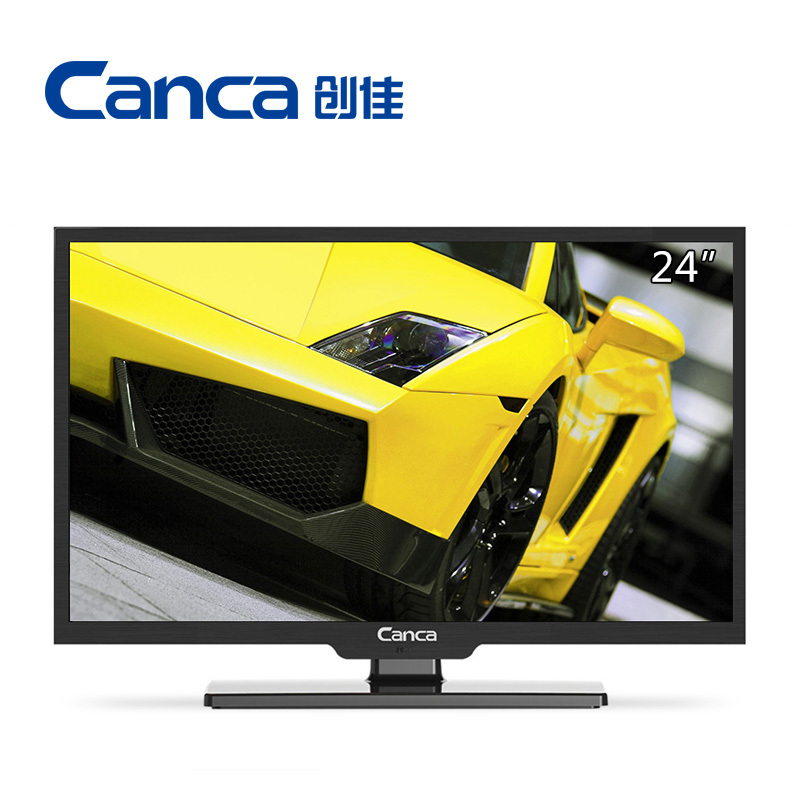 Canca/创佳 24HME5000 CP64 平板电视好不好,怎么样,值得买吗