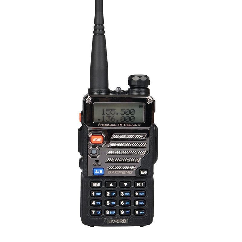 宝锋 BF-UV5RB 对讲机怎么样,评测