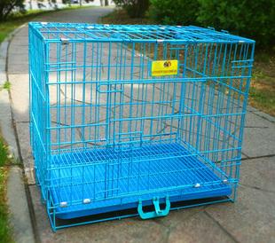 泰迪狗笼子小中型犬带厕所 狗窝宠物狗狗笼子猫笼鸡笼兔笼兔子笼