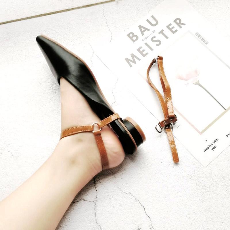高跟鞋不跟脚防掉跟束鞋带女隐形拖鞋凉鞋固定鞋带扣束脚带免安装
