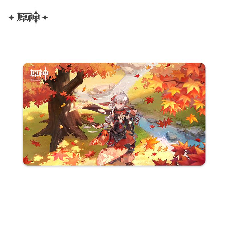 【原神】原神主题系列鼠标垫  原神周边 Genshin