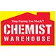 澳大利亚ChemistWarehouse海外