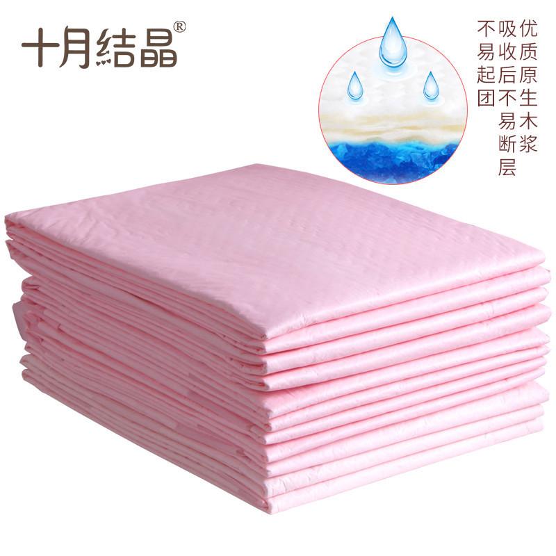 十月情趣妇产产月经褥垫结晶v情趣垫孕妇一次性酒店防水垫用品垫特色床单绍兴产后图片