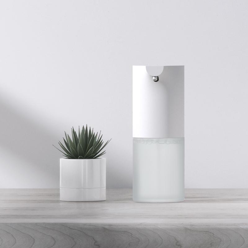 小米 感应皂液器洗手机