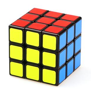 圣手专业比赛三阶魔方2345阶碳纤维异形儿童益智玩具魔方金字塔