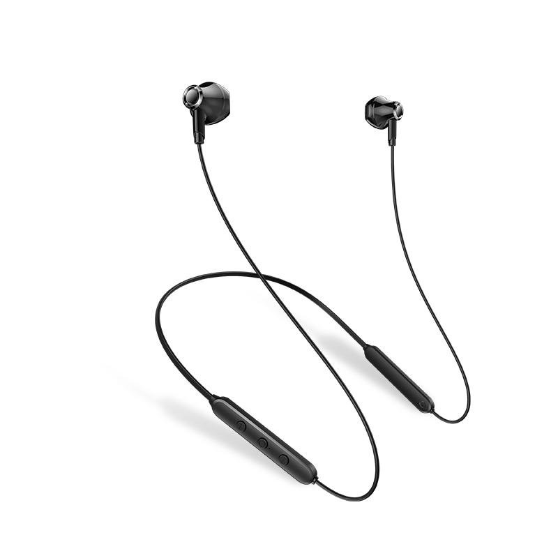 蓝牙耳机苹果双耳无线运动迷你超小跑步入耳式颈挂脖式超长待机耳塞式重低音炮6s男女通用适用于vivo华为oppo