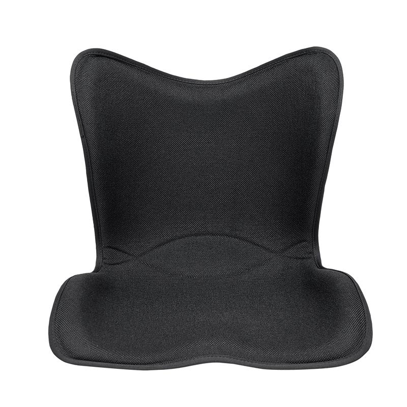 tory日本美姿坐垫坐姿矫正保护脊椎盆骨防驼背护腰美臀办公室椅垫
