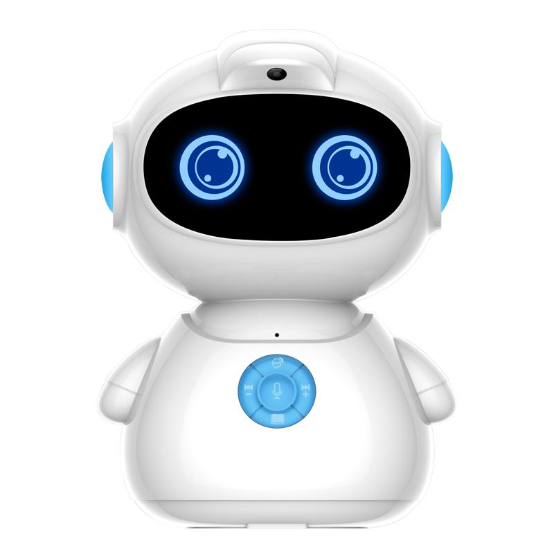书包郎儿童早教机可读绘本课本智能机器人国学机翻译启蒙益智玩具