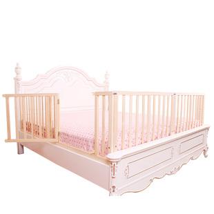 婴儿儿童1.8米2米床护栏