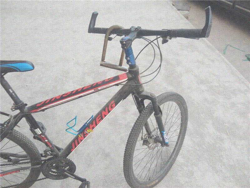 车头配件立山地器装备增高自行车车把骑行把杆连接杆大型设备厂国内v车头图片