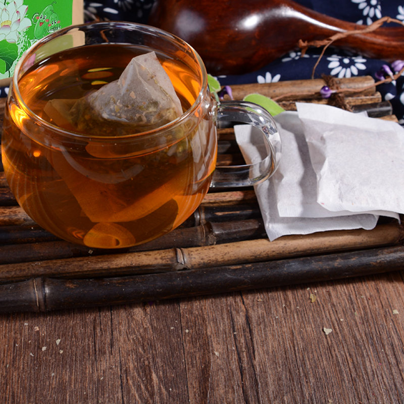 荷叶玫瑰茶叶纯干玫瑰花草茶袋泡花茶包组合天然冬瓜荷叶茶决明子