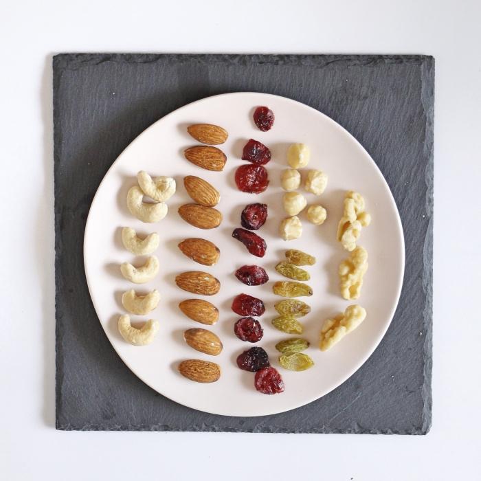 坚果零食每日坚果混合坚果24包果仁 混合干果端午送礼情人节礼物