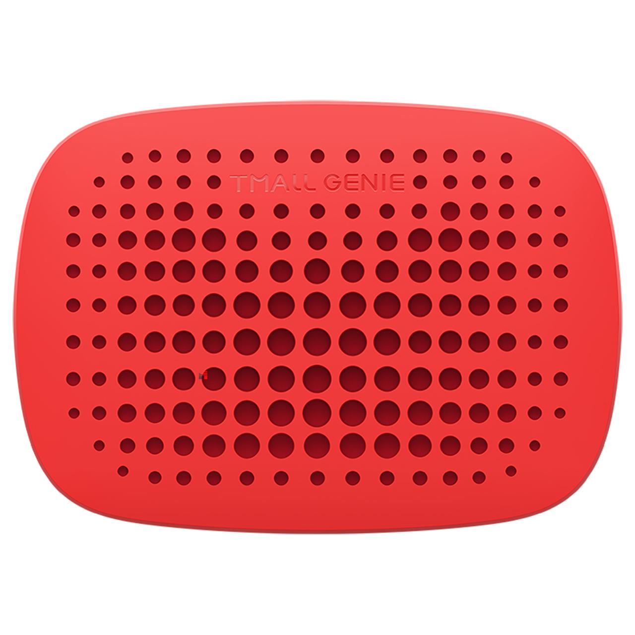 天猫精灵BOOM便携蓝牙小音箱智能随身版音响