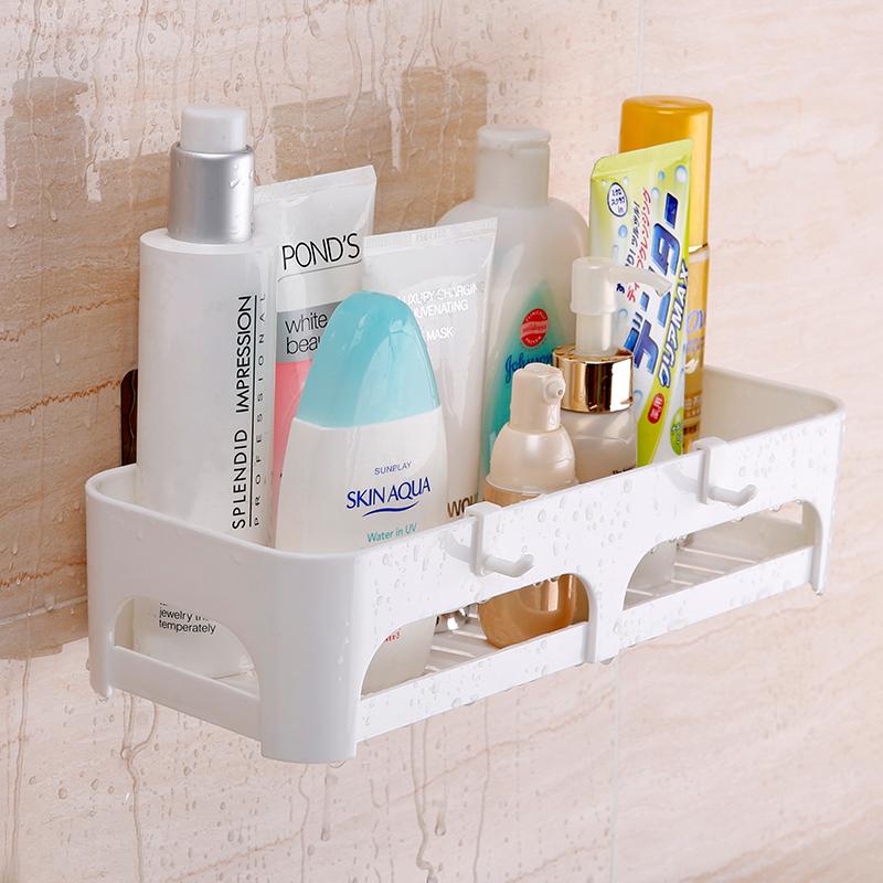 多层厨房用品用具调味料置物架调料整理架免打孔壁挂卫浴室收纳架