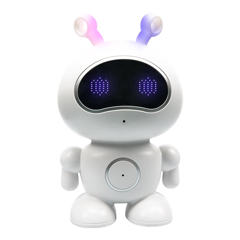 儿童智能机器人玩具早教机AI语音对话版教育婴幼男孩女孩学习故事