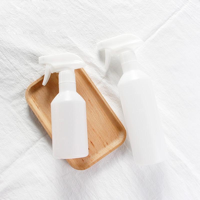 喷壶按压式浇花喷雾瓶空瓶小型家用洒水壶ins园艺细雾多用喷雾器