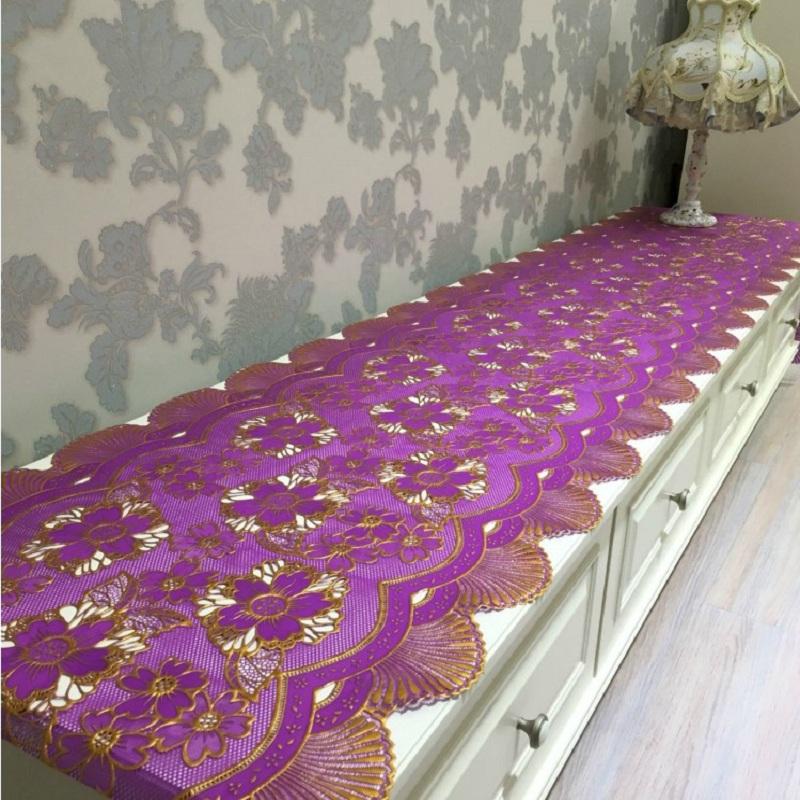 电视柜布床头柜布鞋柜布茶几布蕾丝塑料PVC桌布梳妆台布冰箱盖布