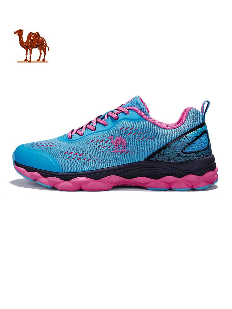 【清仓特惠】骆驼运动鞋夏季情侣休闲鞋耐磨轻便男女透气跑步鞋