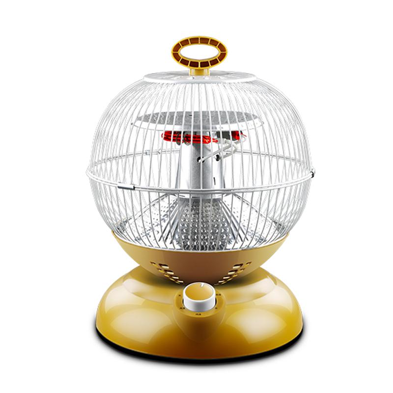 爱索佳 HNQ-1000 家用鸟笼取暖器 900W