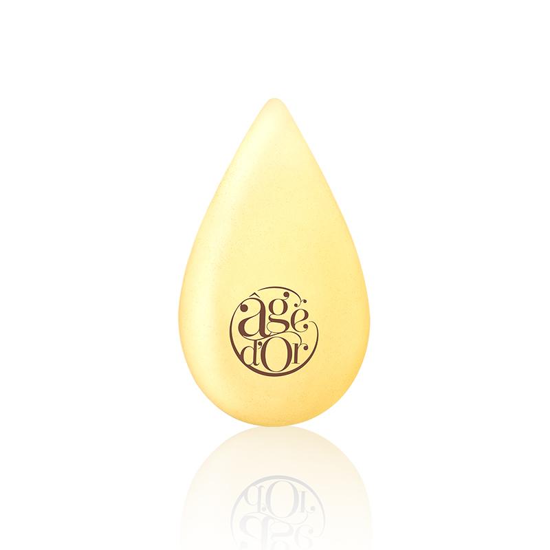 奇迹庄园手工皂除螨皂精华皂洗脸洁面皂沐浴皂黄金皂85g