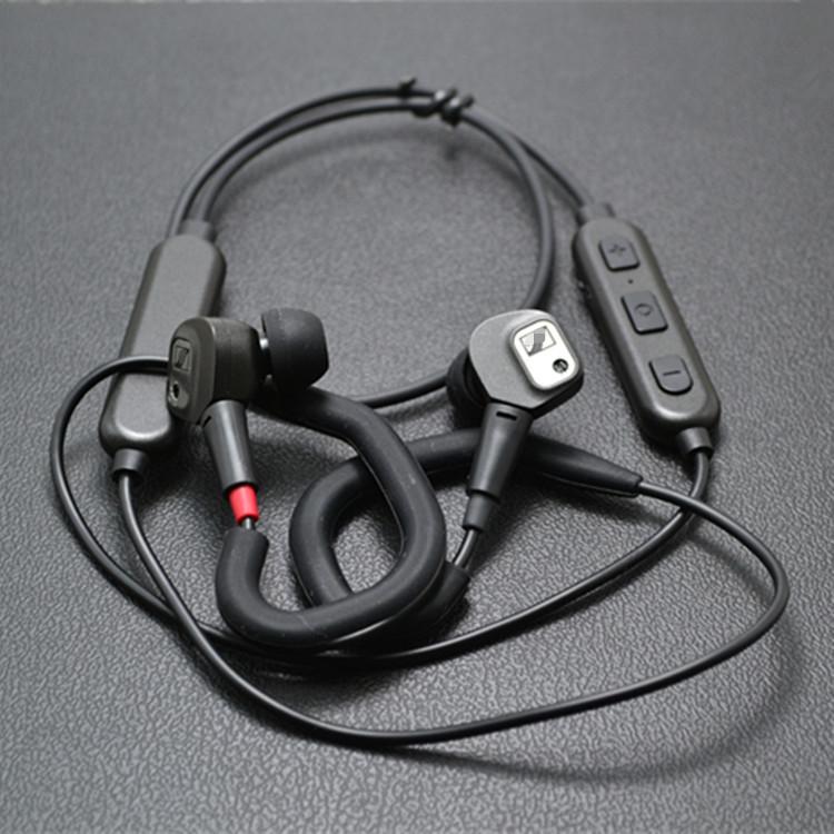 森海系列ie80 ie80sie8系列APTX无损蓝牙耳机升级线ie800mmcx换线
