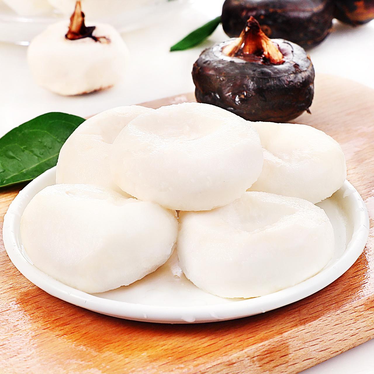 广西新鲜马蹄10斤荸荠大果应季自种地梨饽荠孛荠水果蔬菜批发包邮