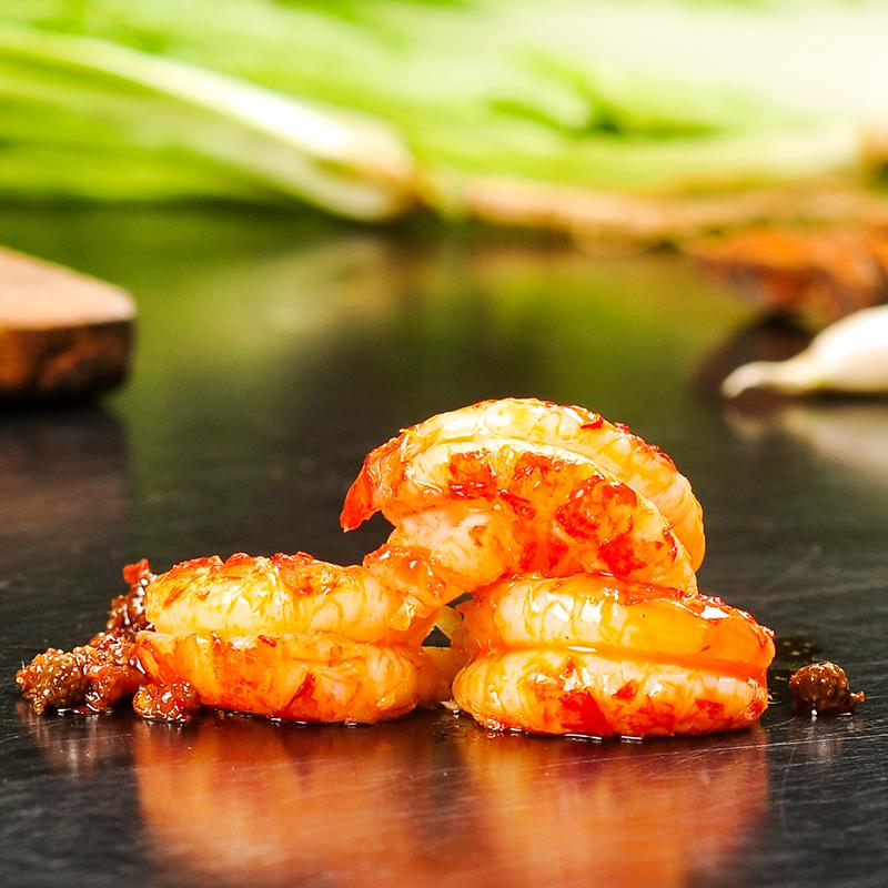 【第二份9.9元】洪湖清水麻辣小龙虾熟食调味龙虾烧制香辣味龙虾
