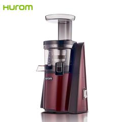 【旗舰店】hurom/惠人小天使新款原汁机榨汁机商用韩国原装进口
