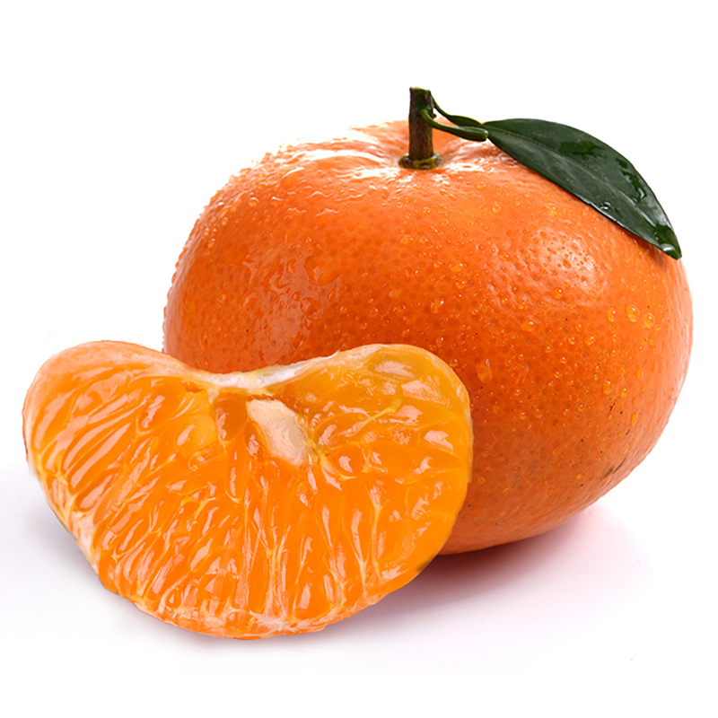 [卓上精选]广西沃柑10斤新鲜水果 武鸣贵妃柑橘子皇帝贡柑芦柑桔