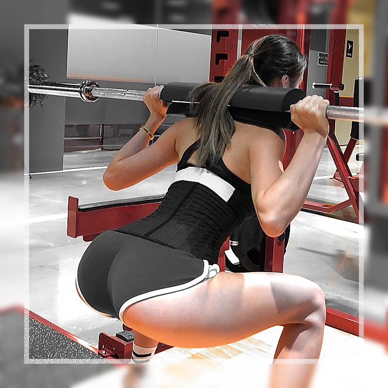 保暖护腰女运动橡胶腰封束腹塑腰绑带塑身衣瘦身肚燃脂美体收腹带