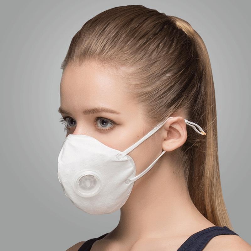 苹家超立体口罩男女防雾霾沙尘暴防工业粉尘打磨防甲醛孕妇呼吸阀