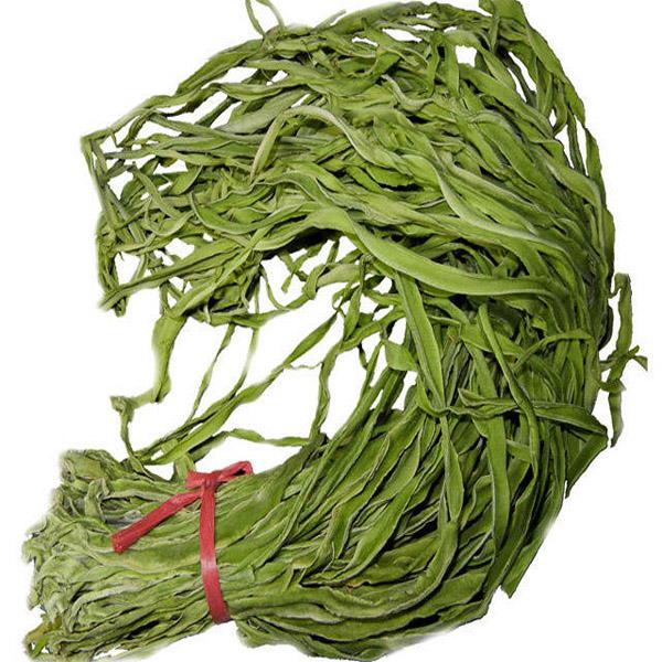 包邮500g无叶贡菜苔干苔菜 农家干货土特产脱水蔬菜干菜非莴笋干