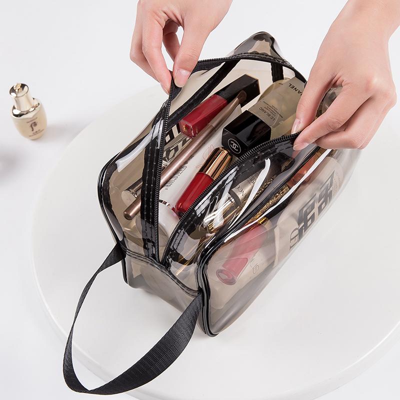 化妆包2020新款ins风超火防水便携女旅行大容量洗漱包品收纳袋盒