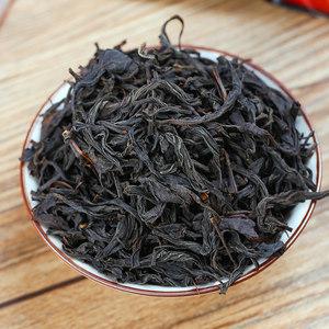 2019新茶武夷山大红袍茶叶礼盒装浓香型特级散装岩茶小包装乌龙茶