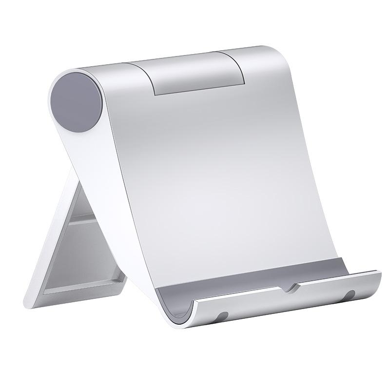 手机支架折叠万能通用懒人式桌面床头神器电视直播创意便携配件
