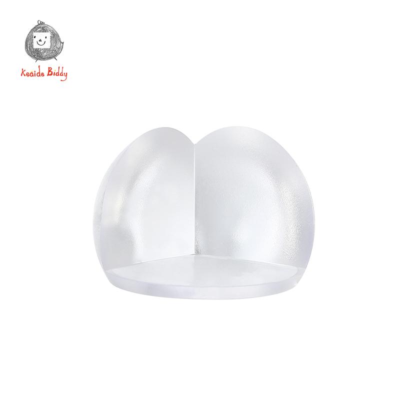 儿童桌角防撞角家具透明护角贴防磕碰玻璃茶几宝宝硅胶桌角保护套