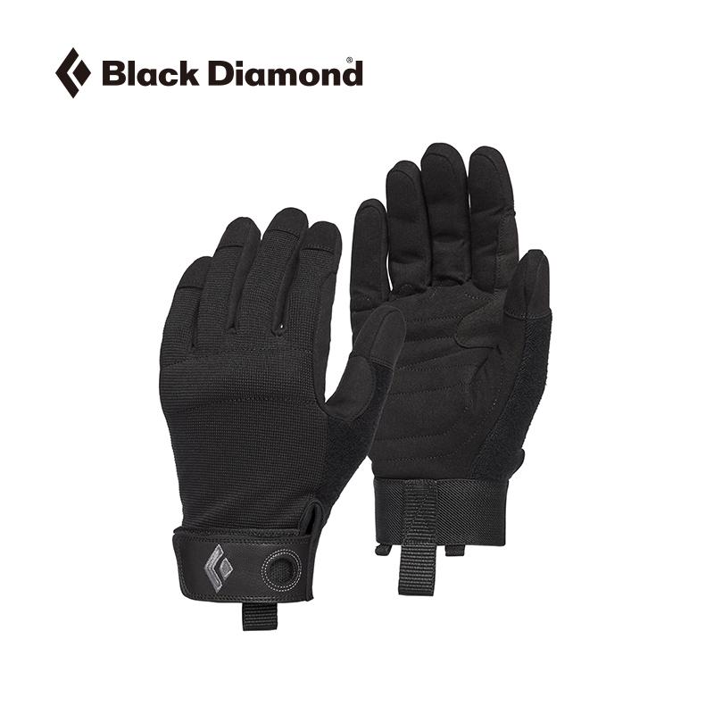 801863 全指攀登手套 BD 黑钻 blackdiamond