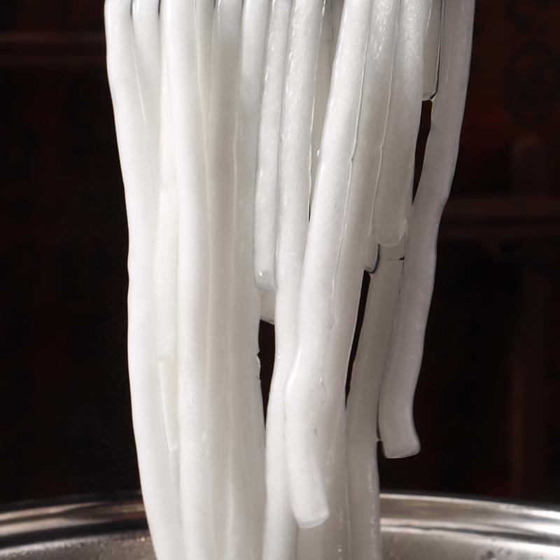 300g袋装土豆粉不带调料米粉火锅食材川粉酸辣粉麻辣烫米线