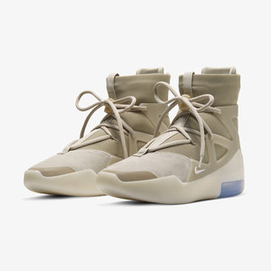NIKE AIR FEAR OF GOD 1 FOG 联名男子篮球鞋 AR4237-900