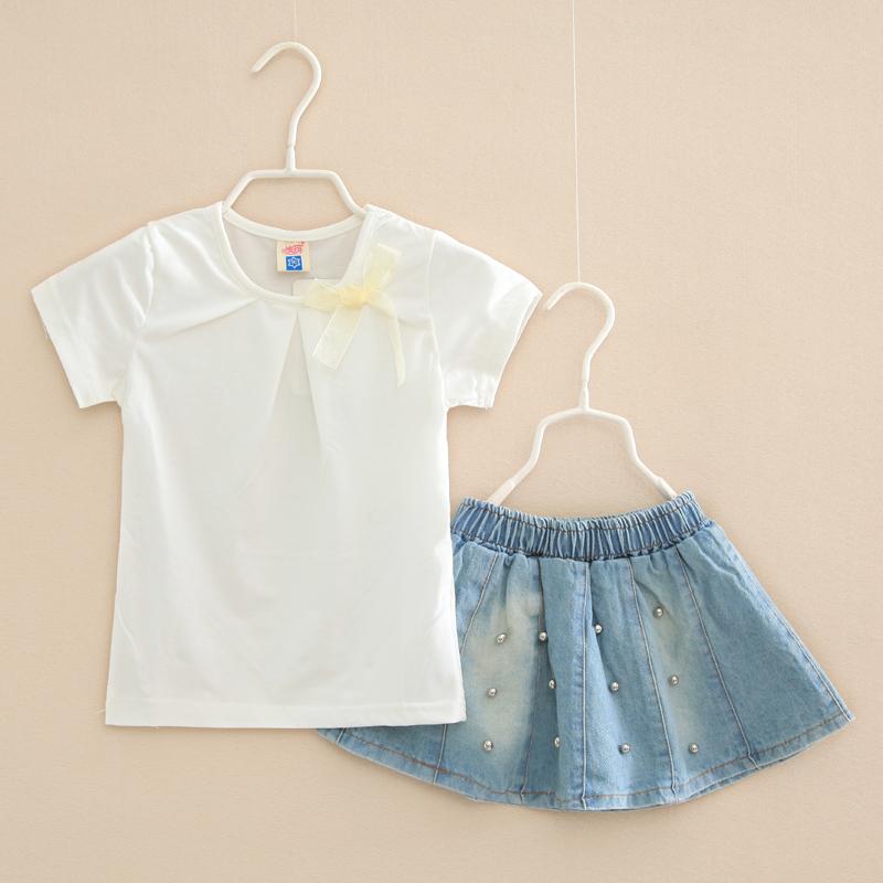 女童套装女小童套装女女宝宝套装宝宝套装女婴儿套装女小童套装女