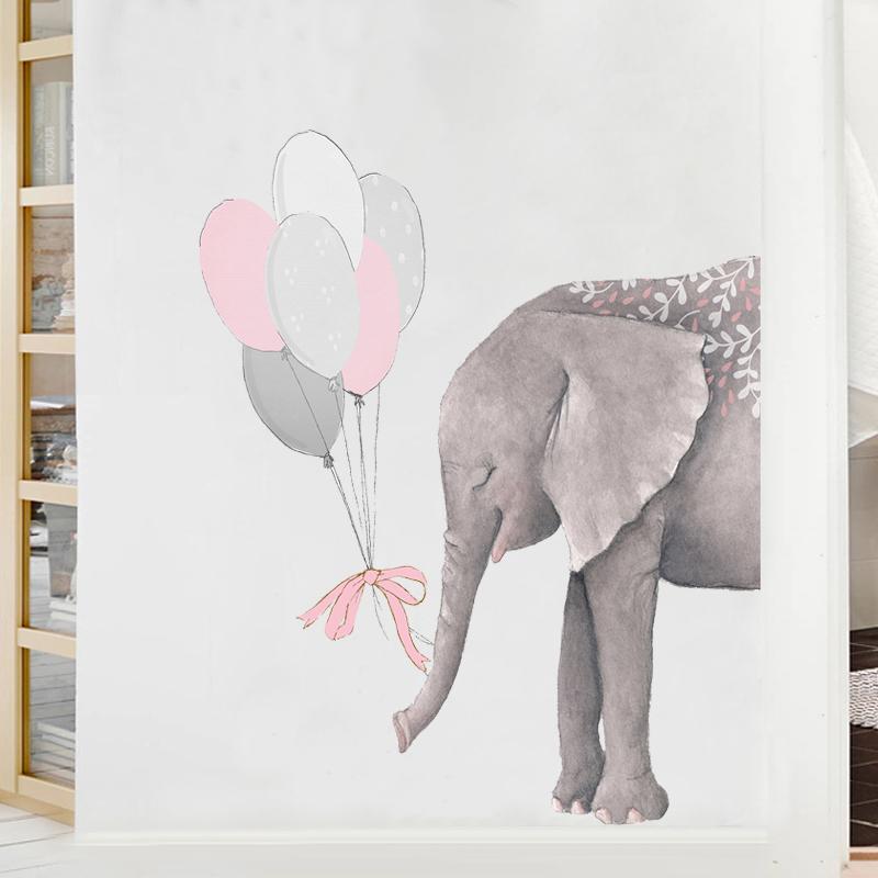 卧室墙贴画客厅墙纸走廊贴花房间装饰品墙贴可移除壁纸自粘墙贴图